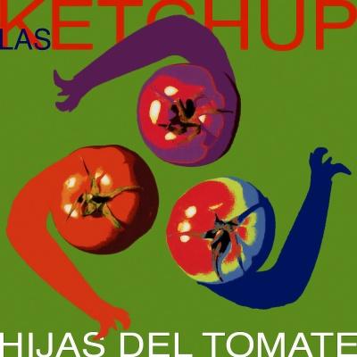 Las Ketchup - Hijas Del Tomate (Compilation)
