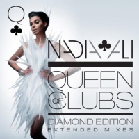 Nadia Ali - Queen Of Clubs: Diamond Edition (Extended Mixes) (Compilation)