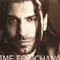 Apache Indian - Time For A Change (LP)