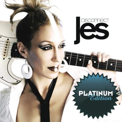 JES - Disconnect (Platinum Edition) (Album)