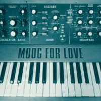 - Moog for Love
