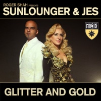 JES - Glitter And Gold (EP)