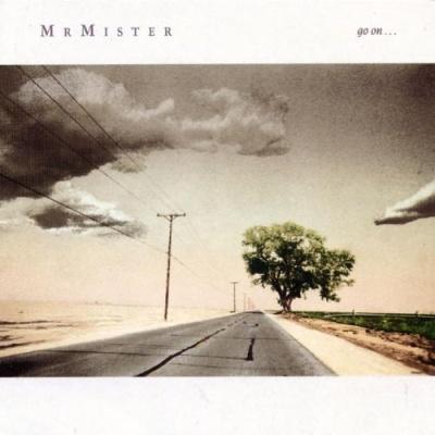 Mr. Mister - Go On... (LP)