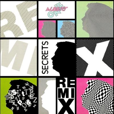 Albert One - Secrets (Remix) (Vinyl 12'') (Single)