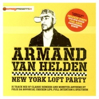 Armand Van Helden - Armand Van Helden / Hear My Name (Instrumental Edit)