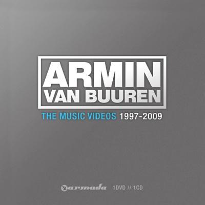 Armin Van Buuren - The Music Videos (1997-2009)