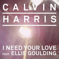 Calvin Harris - I Need Your Love (Album Version)