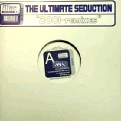 Klubbheads - The Ultimate Seduction '2001 Remixes (EP)