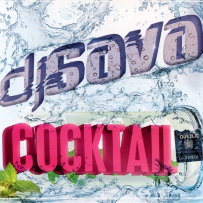 DJ Sava - Cocktail (Album)