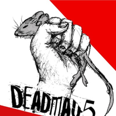 Deadmau5 - Vexillology