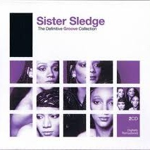 Sister Sledge - The Definitive Groove Collection