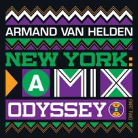 Armand Van Helden - New York A Mix Odyssey