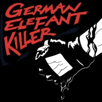Major Lazer - German Elephant Killer (Single)