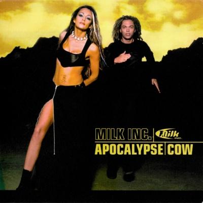 MILK Inc. - Apocalypse Cow (Album)