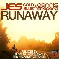 JES - Runaway (Remixes) (EP)