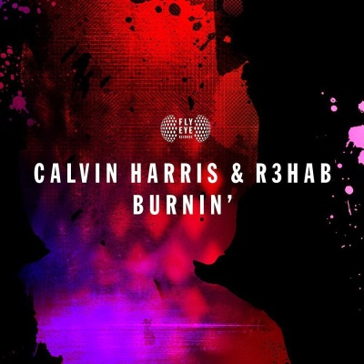 Calvin Harris - Burnin' (Single)