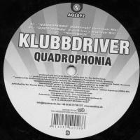 Klubbheads - Quadrophonia (EP)