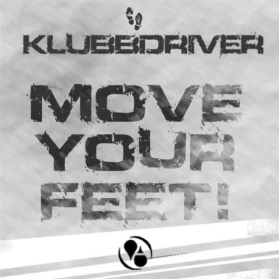 Klubbheads - Move Your Feet! (EP)
