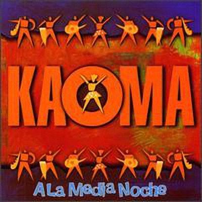 Kaoma - A La Media Noche (Album)