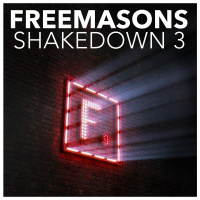 Freemasons - Shakedown 3. Unmixed
