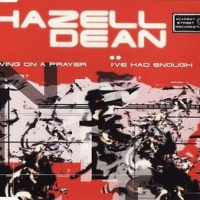 Hazell Dean - Living On A Prayer (Single)