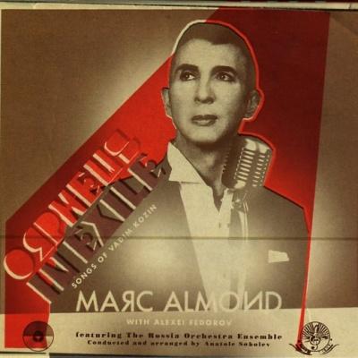 Marc Almond - Orpheus In Exile (Album)