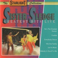 - Greatest Hits Live