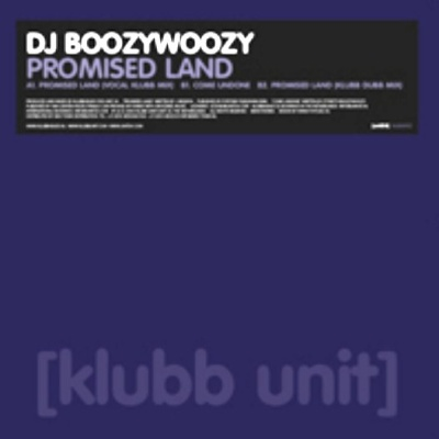 Klubbheads - Promised Land (EP)