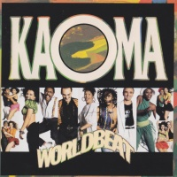 Kaoma - Worldbeat (Japan) (Compilation)