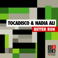 Nadia Ali - Better Run (Single)