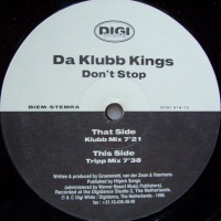 Klubbheads - Don't Stop (Klubb Mix)
