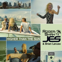 JES - Higher Than The Sun (Remixes) (EP)