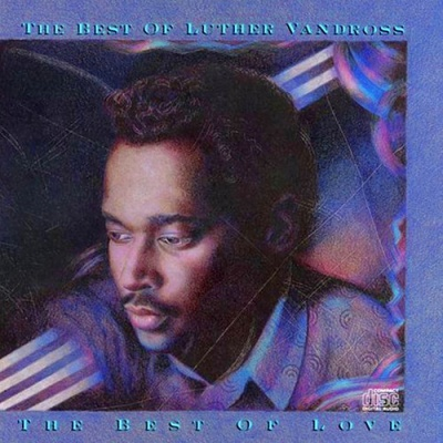 Luther Vandross - The Best Of Love CD 2 (Compilation)