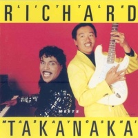 Little Richard - Little Richard Meets Masayoshi Takanaka