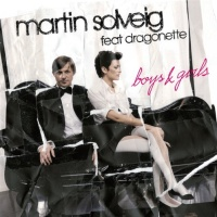Martin Solveig - Boys & Girls (Single)