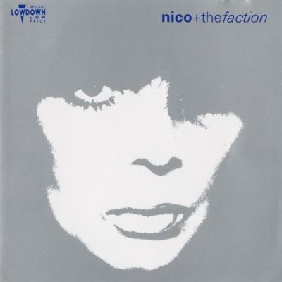 Nico - Camera Obscura (Album)