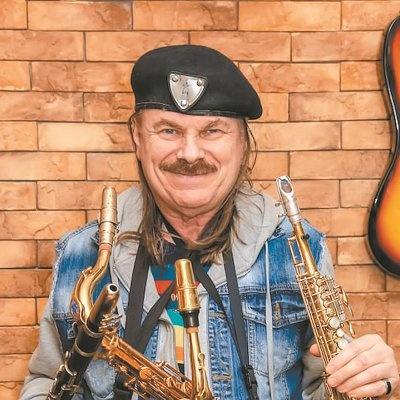 Владимир  Пресняков, старший
