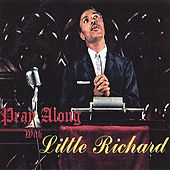 Little Richard - Pray Along With Little Richard Vol. 2 (Album)