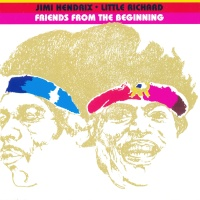 Little Richard - Friends From The Beginning (Album)