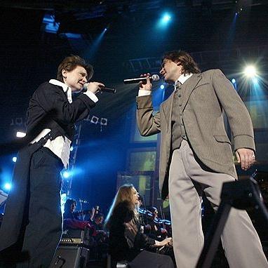 НЕЧЕТНЫЙ ВОИН - 'Нечётный Воин' В ГЦКЗ 'Россия' (Live) (03.12.2005) (Live)