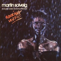 Martin Solveig - Rocking Music (Single)