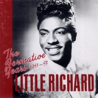 Little Richard - The Formative Years 1951—53 (Album)