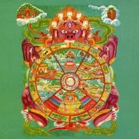 Борис Гребенщиков - Прибежище (Album)