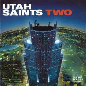 Utah Saints - Power To The Beats
