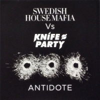 Swedish House Mafia - Antidote (Radio Edit)