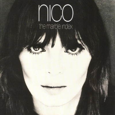 Nico - The Marble Index (Album)