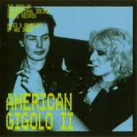 - American Gigolo II. Mixed & Compiled by Abe Duque