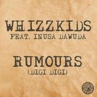 Inusa Dawuda - Rumours (Digi Digi ) (Stfu Edit)