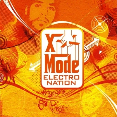X-Mode - Electronation (Album)