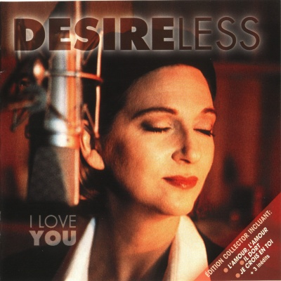 Desireless - I Love You (Album)
